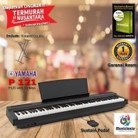 Digital Piano Yamaha P121 - Xstand / P-121 / P-121B / P 121B / P 121