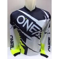 Jersey Baju Balap Motor Cross Oneal 1025