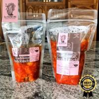 Le Kimchi ( Premium Kimchi ) - kimchi sawi 250 gr
