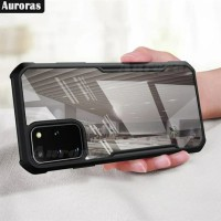 CASE OPPO A92 - CASE ARMOR SHOCKPROOF OPPO A92 NEW 2020