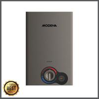Jual Modena GI 1020 B Water Heater Gas 10 Liter Diskon