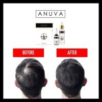 Anuva Haircare / Hairgrowth + Serum