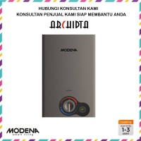 Modena - Water Heater Tankless - Gas Instant 10L Rapido GI 1020 B