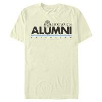 Baju Kaos Harry Potter Hogwarts Alumni Ravenclaw T-Shirt