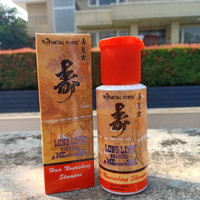 Jual Shampo Metal Pemanjang Rambut Murah Harga Terbaru 2021