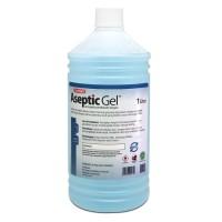 Aseptic Gel 1 Liter Refill OneMed