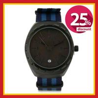 jam tangan pria original eiger 1989 moira watch