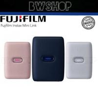 Fujifilm Instax Mini Link - Printer Fujifilm Smartphone - Unit Only