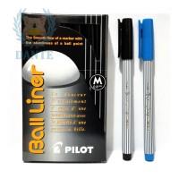 Pulpen Pilot Balliner ( Ball Liner Medium 0.8mm )