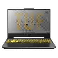 ASUS TUFF A15 AMD RYZEN 5-4600H 8GB 512GB SSD GTX 1650Ti 6GB FHD WIN10