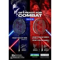 Raket Badminton / Bulutangkis Yonex Astrox 99 New 2020 Bonus
