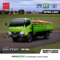 HINO Truck Dutro 130 HDL