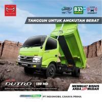 HINO Truck Dutro 130 HD