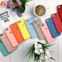 ORIGINAL Liquid Case IPHONE X XR XS XS MAX Jelly Case Silikon Casing