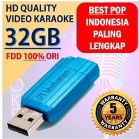 Lagu Karaoke BEST POP INDONESIA - 523 Lagu FREE Software Karaoke