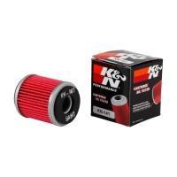 Filter Oli K&N KN-141 Yamaha X-Max R15 V3 MT-15 Byson Jupiter MX