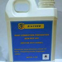 Rust Preventive oil/RPO/Minyak anti karat 1000 ml