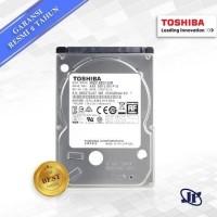 """Hardisk Internal Laptop Toshiba 1 TB Garansi Resmi 2.5"""""""