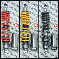 Shock Shockbeker Shockbreaker DBS Tabung Eseries Vario 125 / 150 XRIde