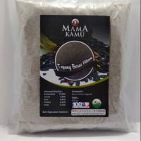 Tepung Beras Hitam Organik Gluten Free