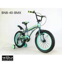 Sepeda Anak BNB 18 BMX 40 Ban 3.00