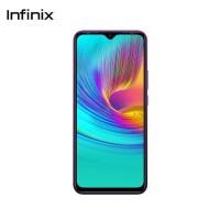 Infinix Hot 9 Play Smartphone - 4/64GB - Garansi Resmi - Violet