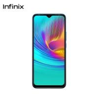 Infinix Hot 9 Play Smartphone - 4/64GB - Garansi Resmi - Quetzal Cyan