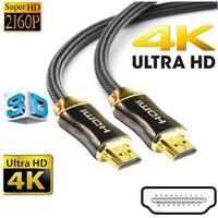 Kabel HDMI 3D 4K*2K High Speed 18Gbps 3 Meter