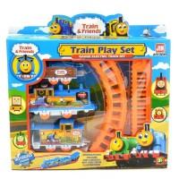 Mainan Kereta Thomas Mainan Thomas kereta karakter Thomas