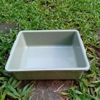 Bak Kura / Kandang Kura / Box Kura / Wadah kura / Bak Plastik