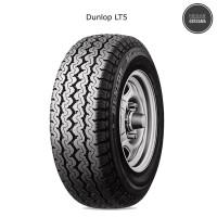 Ban mobil Dunlop LT5 175 R13