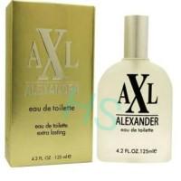 parfum AXL Alexander Eau de Toilette Gold 125 ml