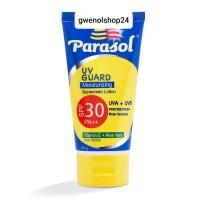 PARASOL LOTION SPF 30 50 GR SDM / SUNSCREEN LOTION / SUNBLOCK