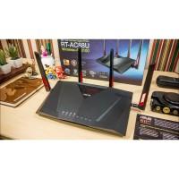 ASUS Wireless RT-AC88U WiFi Router Gaming AC3100 Dual-Band Aimesh