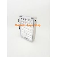 Lampu Emergency CMOS HK-35 LED