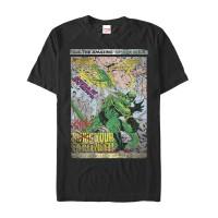 Baju Kaos Marvel Vintage Shocker Comic Book T-Shirt