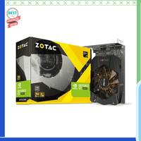 Dijual Zotac GeForce GT 1030 2GB DDR5 Diskon