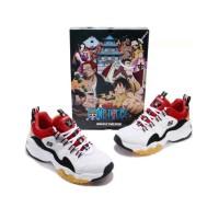 Sepatu Sneakers Lari Model Skechers One Piece untuk Pria Wanita runnin