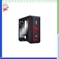Unik Cooler MasterBox 5 MSI Dragon Edition Berkualitas