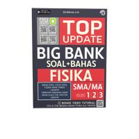 Top Update Big Bank Soal + Bahas Fisika Sma/Ma 1, 2, 3