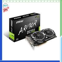 Jual MSI GeForce GTX 1060 6GB DDR5 - Armor 6G OC V1 Berkualitas