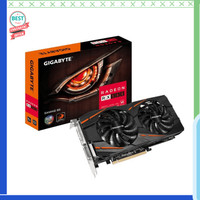 Promo Gigabyte Radeon RX 580 8GB DDR5 GAMING Limited