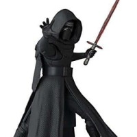 Bandai S.H.Figuarts Star Wars the Force Awakens Kylo Ren