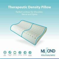 Bantal latek mijond sagha ( Therapeutic Density Pillow )