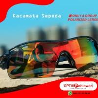 Kacamata Sepeda Balap untuk mata minus/ Coll Change/ dengan 5 lensa