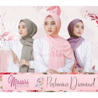 Hijab Pasmina Sabyan 175x75 Diamond