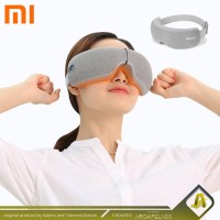 Xiaomi Momoda Chargeable Eye Massager 3D Vibration Alat Pijat Mata SPA