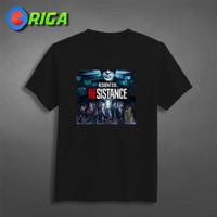 Kaos Premium - Resident Evil Resistance - ORIGA 0429 - Game