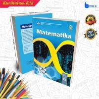 Buku Ajar Siswa SMA/K Kelas 12/ MATEMATIKA (Ed. Revisi 2017)