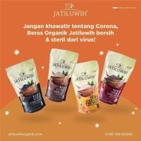 Jatiluwih Beras Organik 1 kg (Putih/Merah)